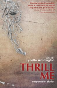 Thrill Me Front Cover